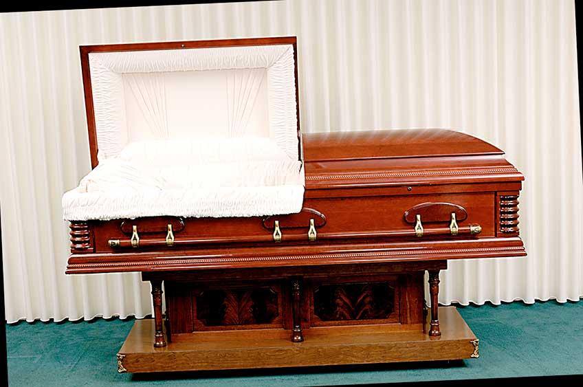 funeraria en Candamo - Asturias