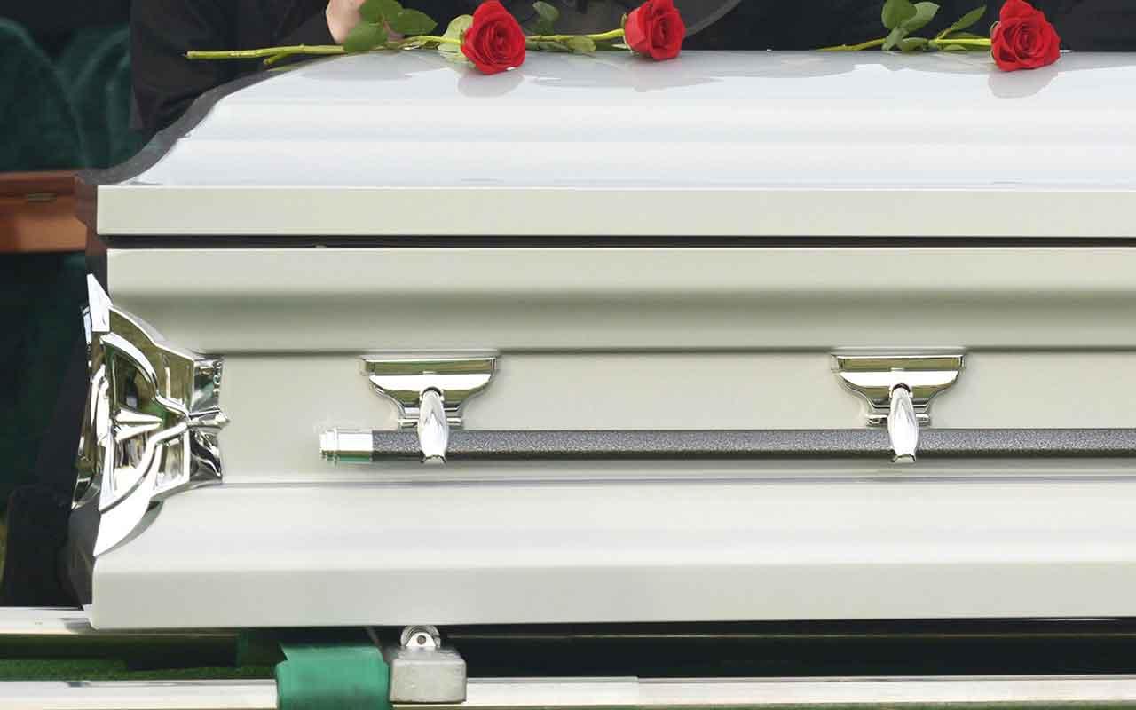 funeraria en Martiherrero