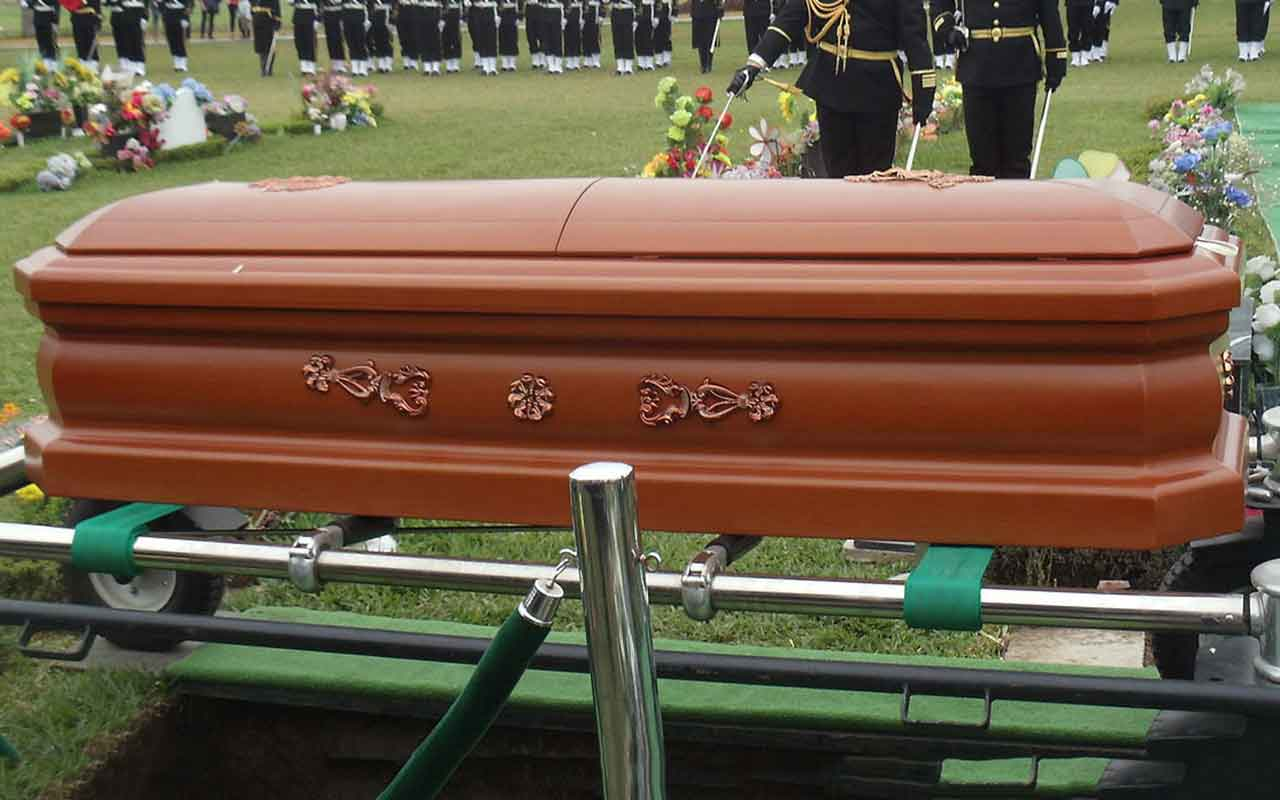 funeraria en San García de Ingelmos