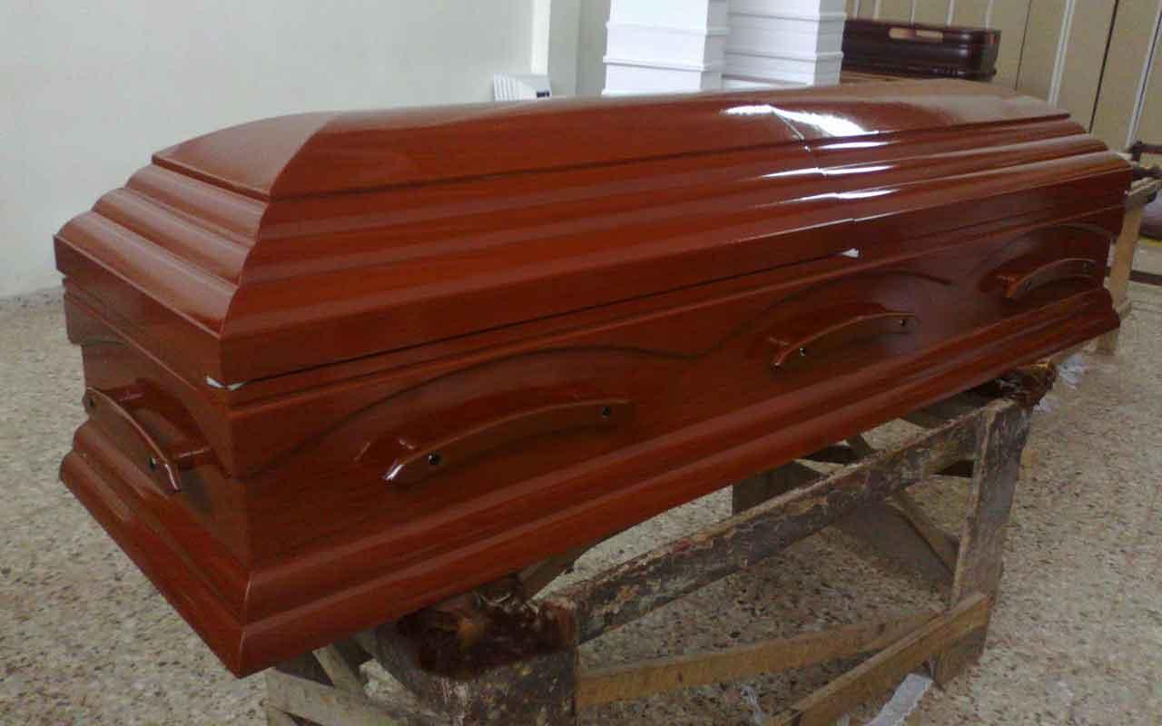 funeraria en Flores de Ávila