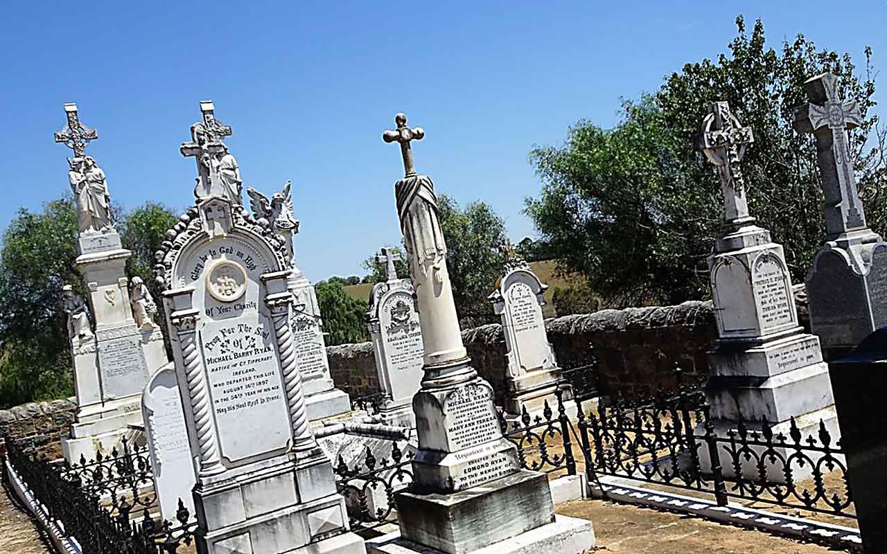 funeraria en Guisando
