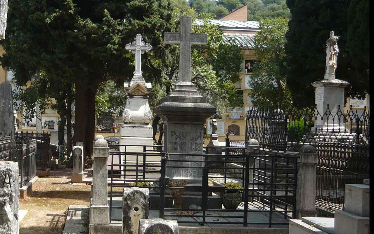 funeraria en Muñotello-Avila