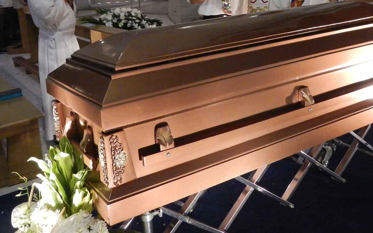 funeraria en El Mirón
