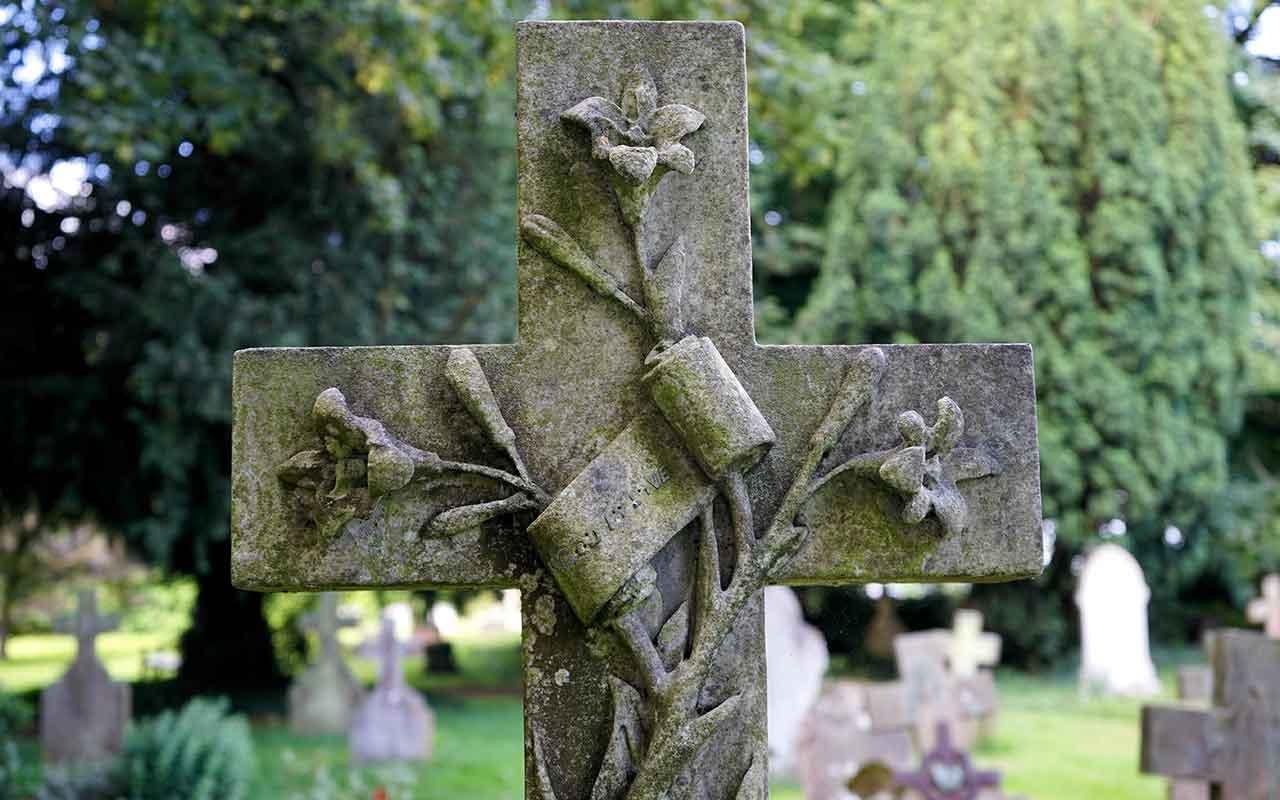 funeraria en Avila