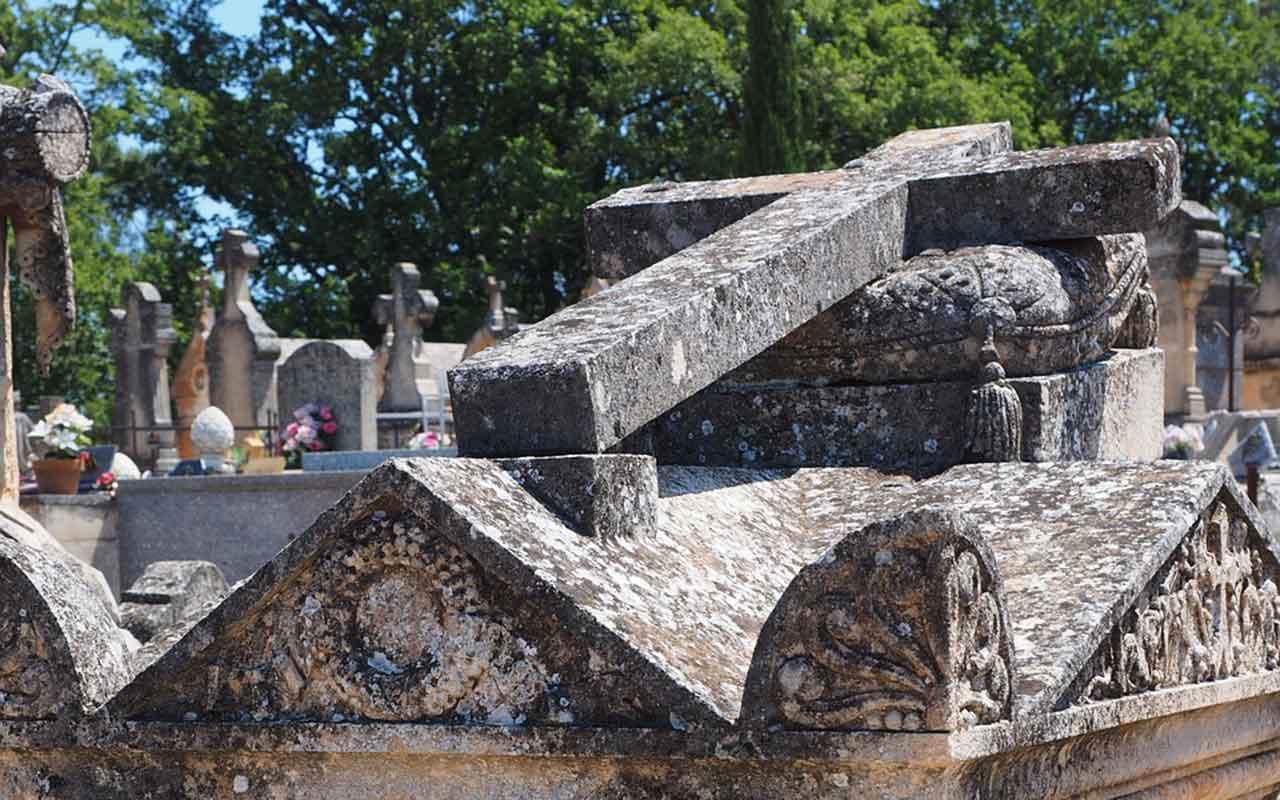 funeraria en Grandes y San Martín-Avila