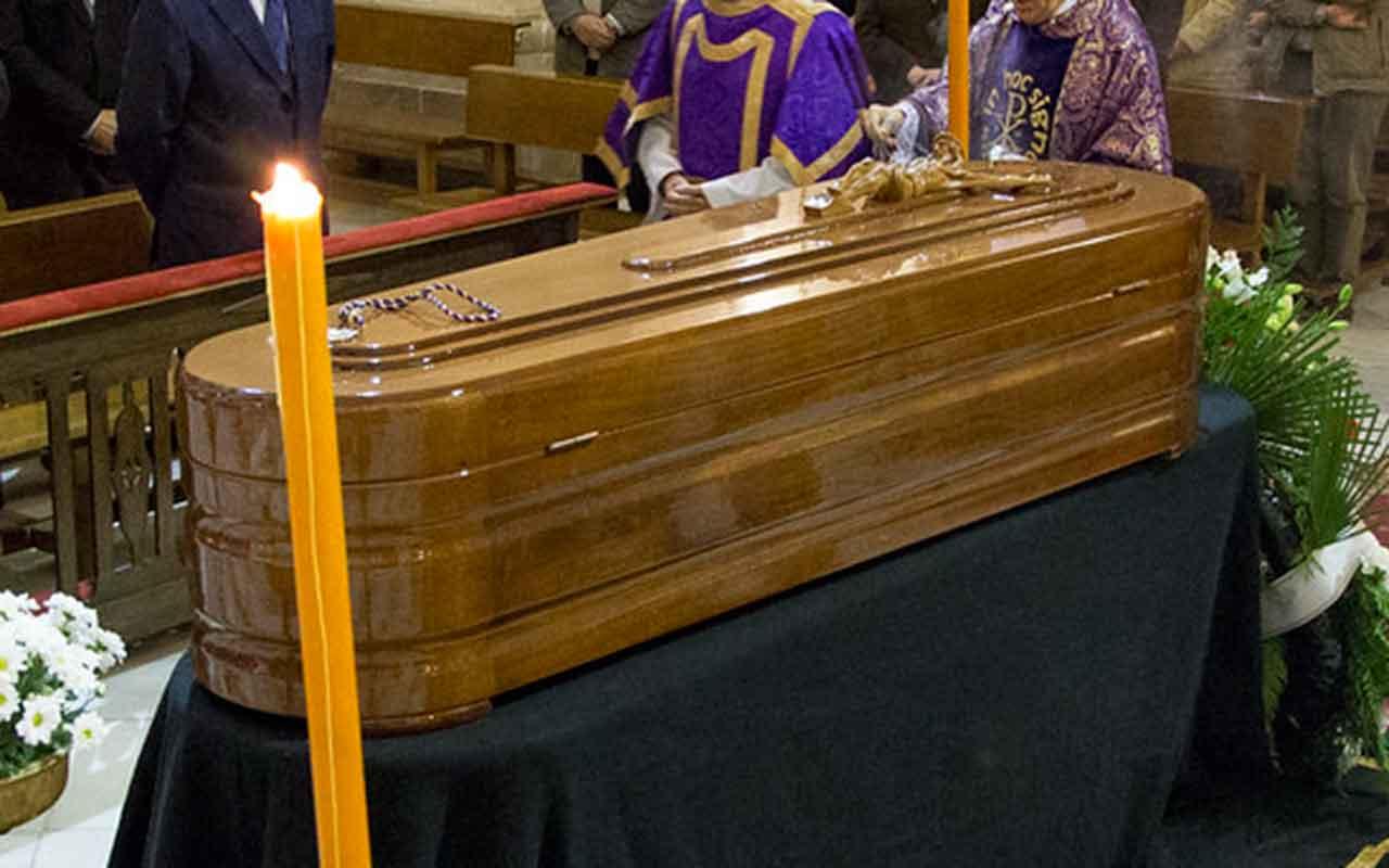 funeraria en Santiago de la Puebla-Salamanca
