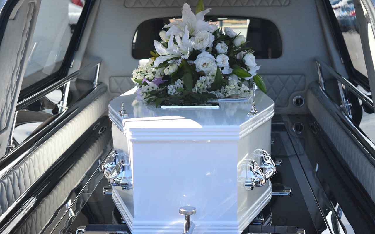 funeraria en Forfoleda