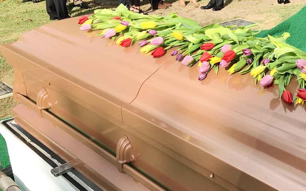 funeraria en Peral de Arlanza