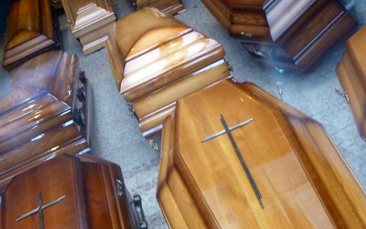 funeraria en Lagunilla-Salamanca