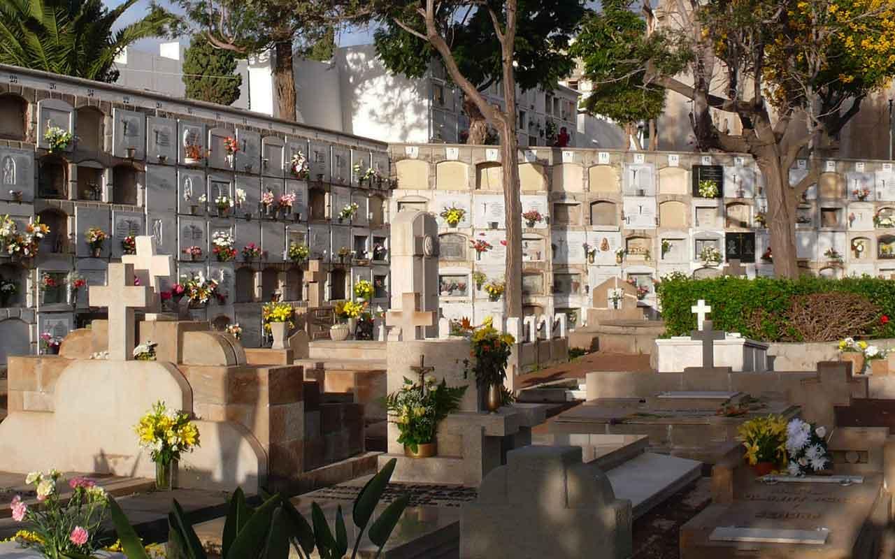funeraria en Belbimbre