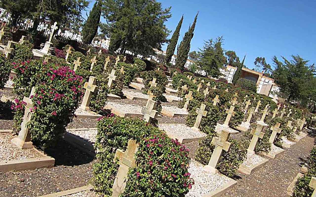 tanatorio en Burgos