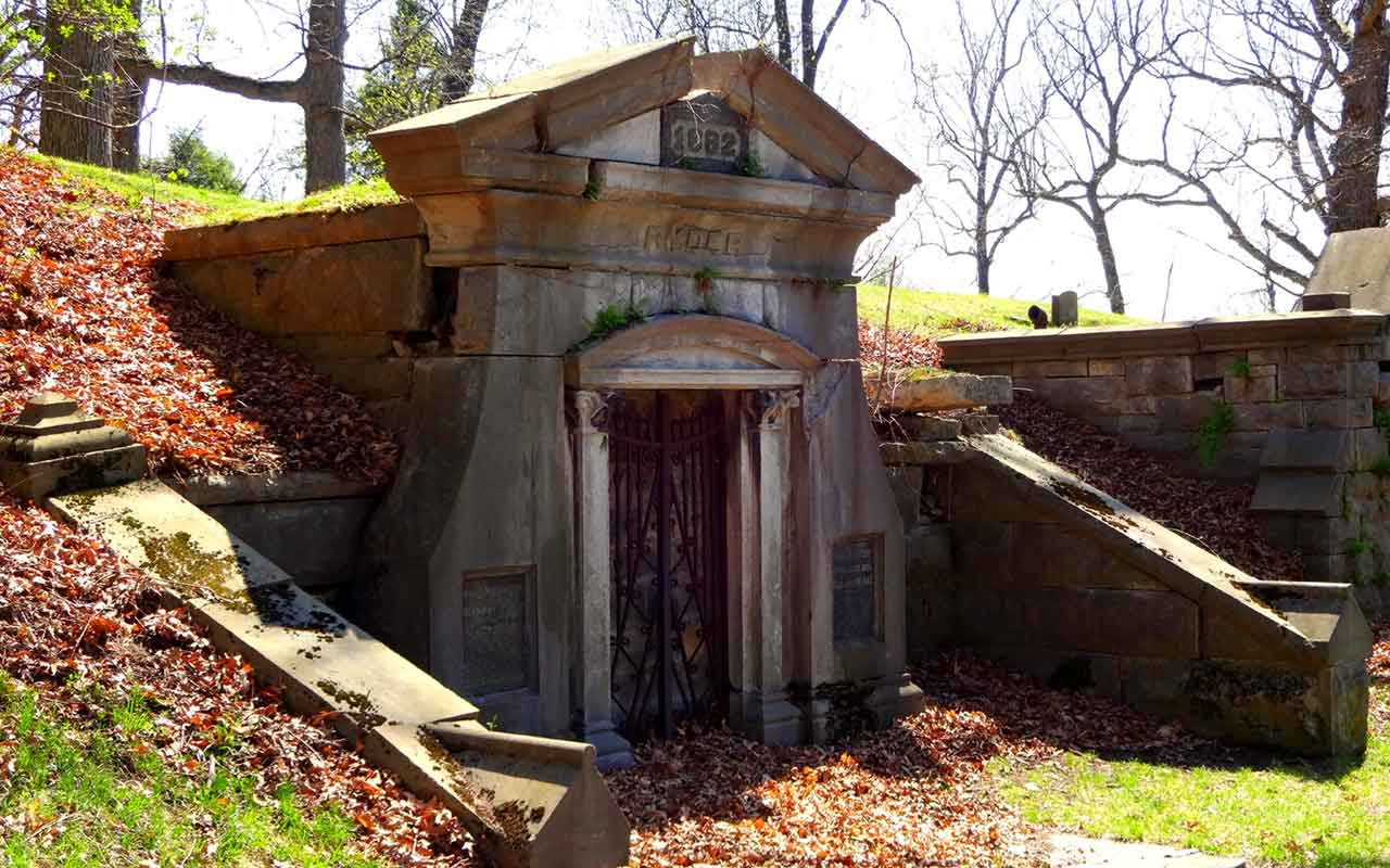 funeraria en Cavia